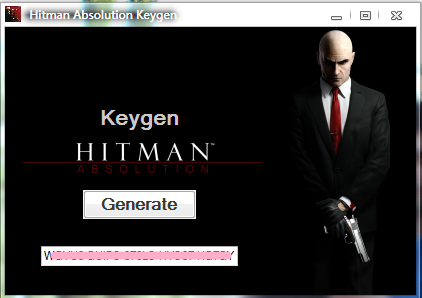 Hitman Absolution Crack Only Reloaded Full Game Free Pc Download